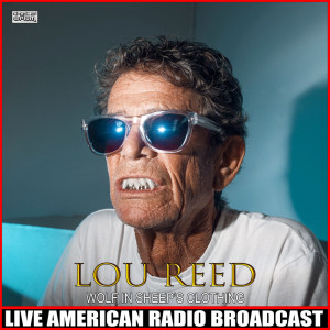 Album Wolf In Sheep's Clothing from Lou Reed