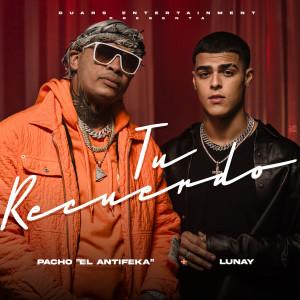 Album Tú Recuerdo (Explicit) from Lunay