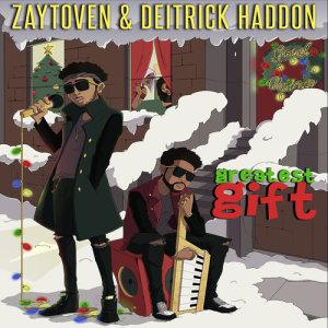 Album Greatest Gift from Deitrick Haddon