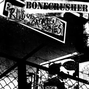 Album Blvd. Of Broken Bones from Bonecrusher