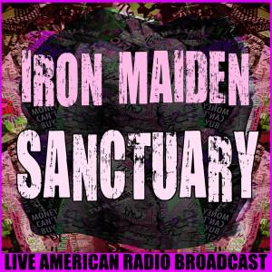 Iron Maiden的專輯Sanctuary (Live)