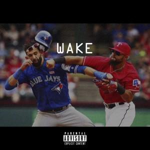 Joe Budden的專輯Wake - Single (Explicit)