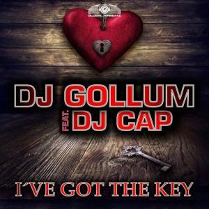 Album I've Got the Key from DJ Gollum