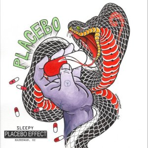Sleepy的專輯Placebo Effect