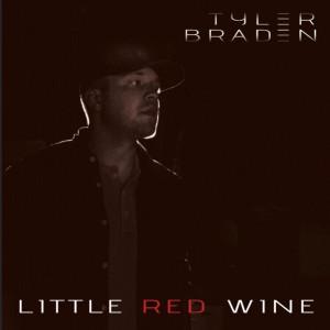 Album Little Red Wine from Tyler Braden