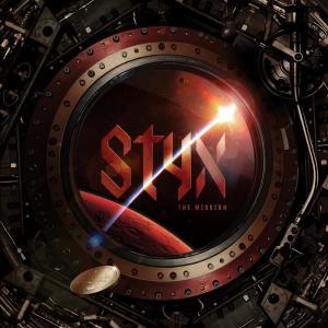 收聽Styx的Radio Silence歌詞歌曲