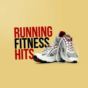 Hit Running Trax的專輯Running Fitness Hits