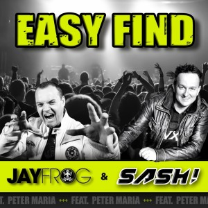 Album Easy Find from Sash!