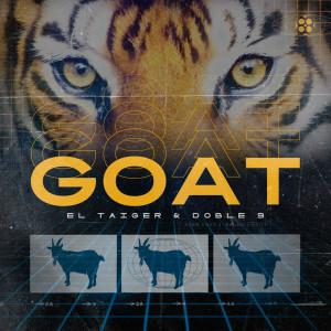 Album GOAT from El Taiger
