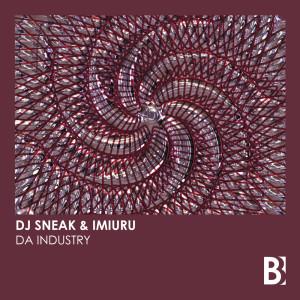Album Da Industry from DJ Sneak