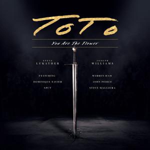 You Are The Flower (Live) dari Toto