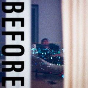 Album Before from James Blake