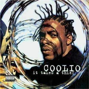 Album It Takes A Thief from Coolio