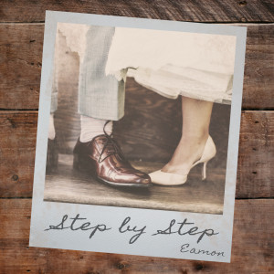 Album Step by Step from Eamon