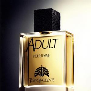 Adult 2012 东京事变