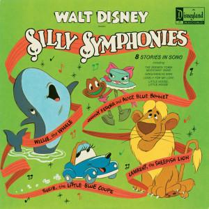 Album Silly Symphonies from Disney Studio Chorus