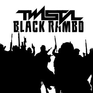 Album Black Rambo (Radio Edit) from Twista