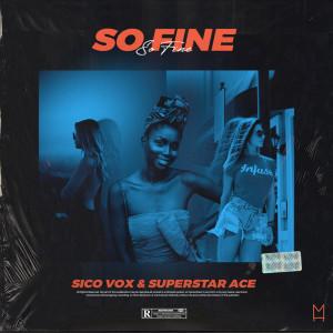 Album So Fine from Sico Vox