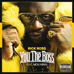Listen to You The Boss song with lyrics from Rick Ross