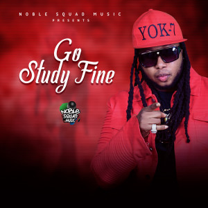 Album Go Study Fine from Yok 7