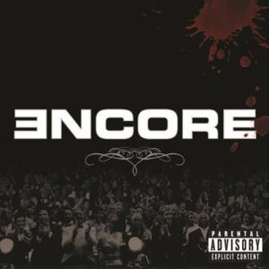 Encore 2006 Eminem