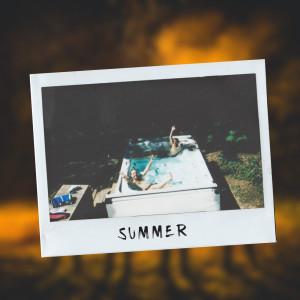 Album Summer from Kensington