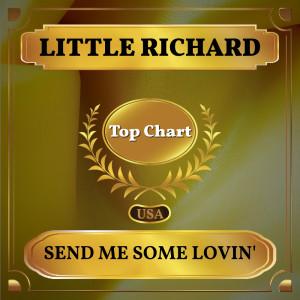 Album Send Me Some Lovin' from Little Richard