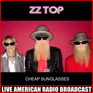 Album Cheap Sunglasses from ZZ Top