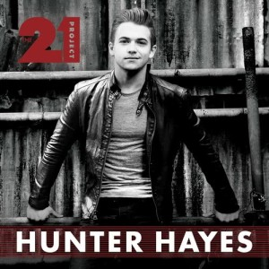 收聽Hunter Hayes的21 (Live, Wheels up 2015 Tour) (Wheels Up 2015 Tour)歌詞歌曲