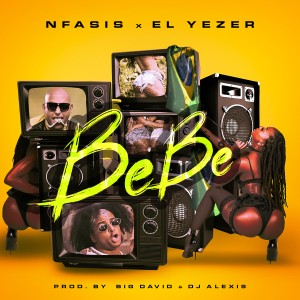 Album Be Be from Nfasis
