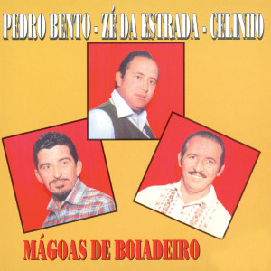 Magoas de Boiadeiro 1978 Pedro Bento, Z Da Estrada E Celinho