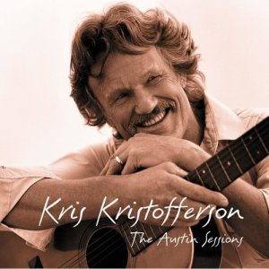 Album The Austin Sessions from Kris Kristoffersen