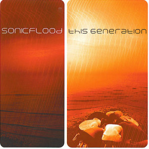 Album This Generation from Sonicflood