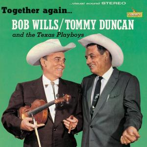 Together Again 1960 Bob Wills