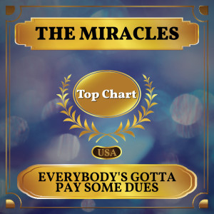 Album Everybody's Gotta Pay Some Dues from The Miracles
