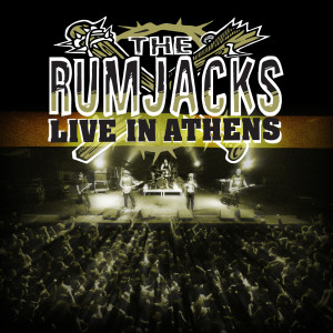 Album Live In Athens from The Rumjacks