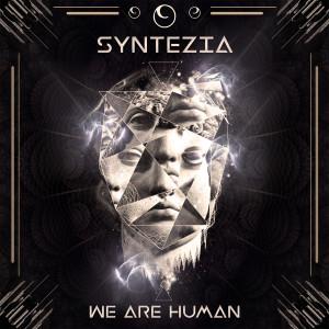 Album We Are Human from Syntezia