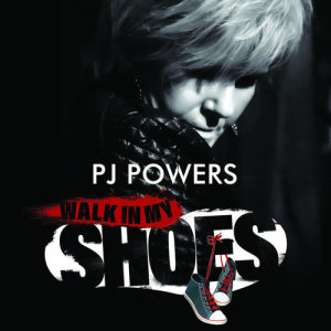 Album Walk In My Shoes Single from PJ Powers