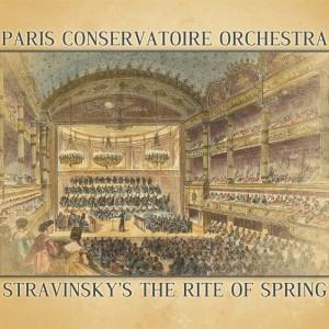Stravinsky's The Rite Of Spring