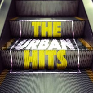 Album The Urban Hits from Urban Beats