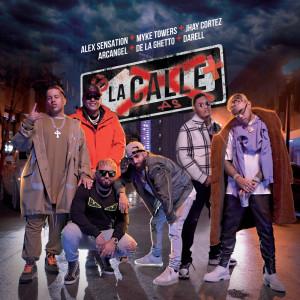 Album La Calle from Alex Sensation