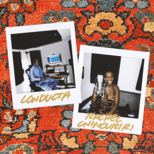 Album Right Together (feat. Rachel Chinouriri) from Conducta
