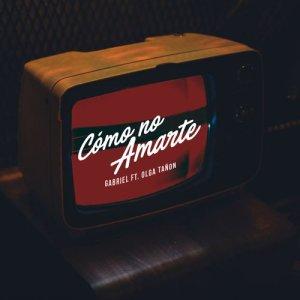Album Cómo No Amarte from Olga Tanon