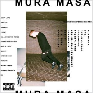 Listen to Love$ick song with lyrics from Mura Masa