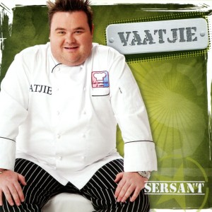 Album Sersant from Vaatjie