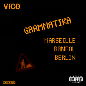 Album GRAMMATIKA from Vico