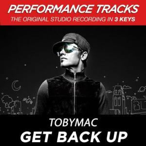 Album Get Back Up from Toby Mac