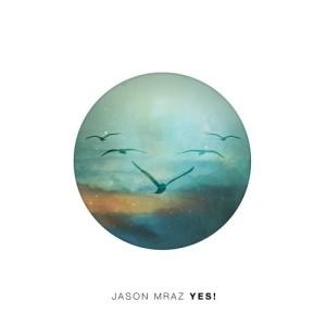 Jason Mraz的專輯YES!
