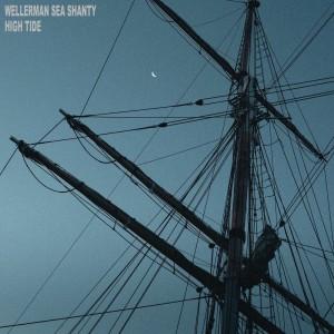 Album Wellerman Sea Shanty - High Tide from HIKO