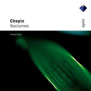 Chopin : Nocturnes & Fantasie (-  Apex)